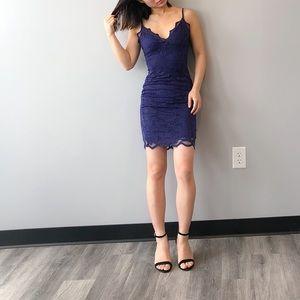 New H&M Lace Dress